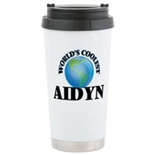 World's Coolest Aidyn Travel Mug