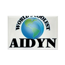 World's Coolest Aidyn Magnets