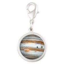 Jupiter - round table cloth Charms
