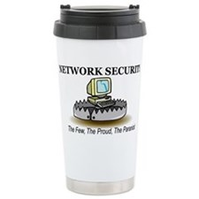 Unique Computer geek Stainless Steel Travel Mug