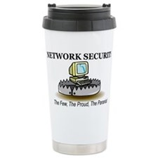 Unique Computer geek Travel Mug