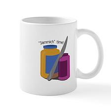 Sammich Time Mugs