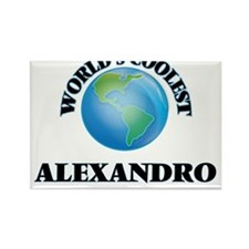 World's Coolest Alexandro Magnets