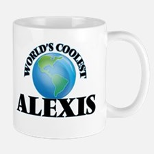 World's Coolest Alexis Mugs