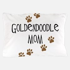 Goldendoodle Mom Pillow Case