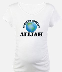 World's Coolest Alijah Shirt