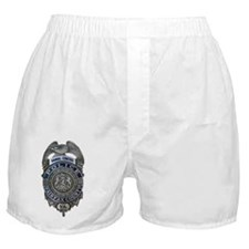 Ffx Co Animal Control Boxer Shorts