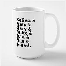 """Veep Humorous """"Jonad"""" Mug"""