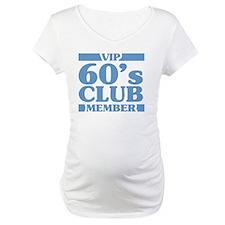 VIP Member 60th Birthday Shirt