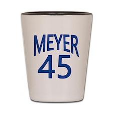 VEEP Meyer 45 Shot Glass