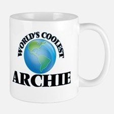 World's Coolest Archie Mugs