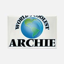 World's Coolest Archie Magnets