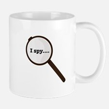 I Spy Mugs