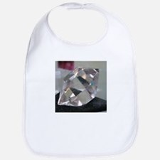 Perfect Crystal Bib