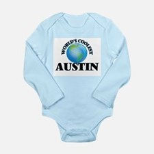 World's Coolest Austin Body Suit