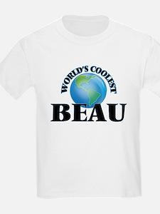 World's Coolest Beau T-Shirt