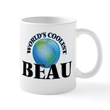 World's Coolest Beau Mugs
