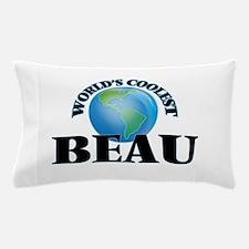 World's Coolest Beau Pillow Case