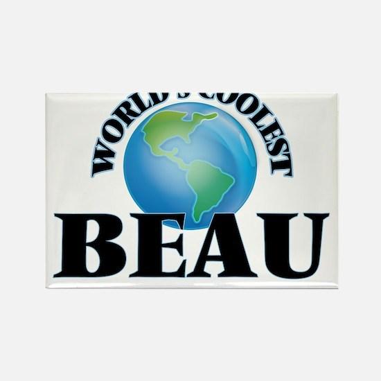 World's Coolest Beau Magnets