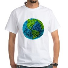 Funny American earth Shirt