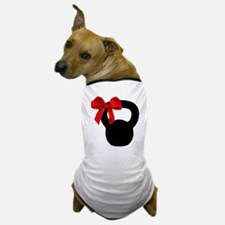 KB Wrapped Dog T-Shirt