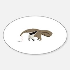 Anteater Ants Decal