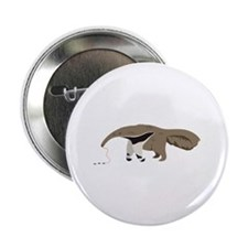"""Anteater Ants 2.25"""" Button (10 pack)"""