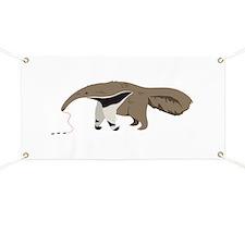 Anteater Ants Banner