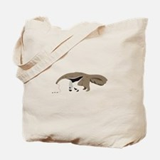 Anteater Ants Tote Bag