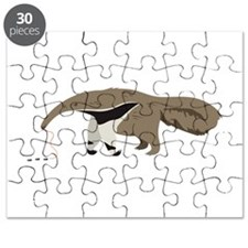 Anteater Ants Puzzle