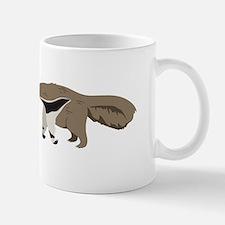 Anteater Ants Mugs