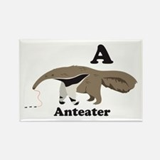A Anteater Magnets