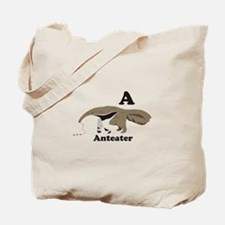 A Anteater Tote Bag