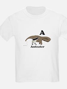 A Anteater T-Shirt