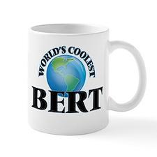 World's Coolest Bert Mugs