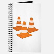 Traffic Cones Journal