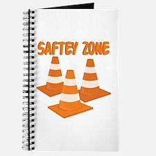 Safety Zone Journal