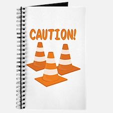 Caution Journal