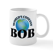 World's Coolest Bob Mugs