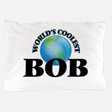 World's Coolest Bob Pillow Case