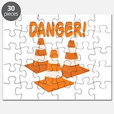 Danger Puzzle