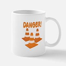 Danger Mugs