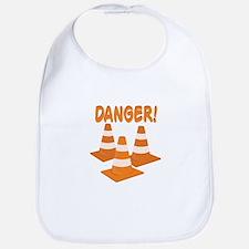 Danger Bib