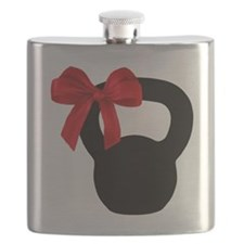 KB Wrapped Flask