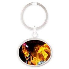 CRPS RSD This is how it Feels to Me Aci Keychains