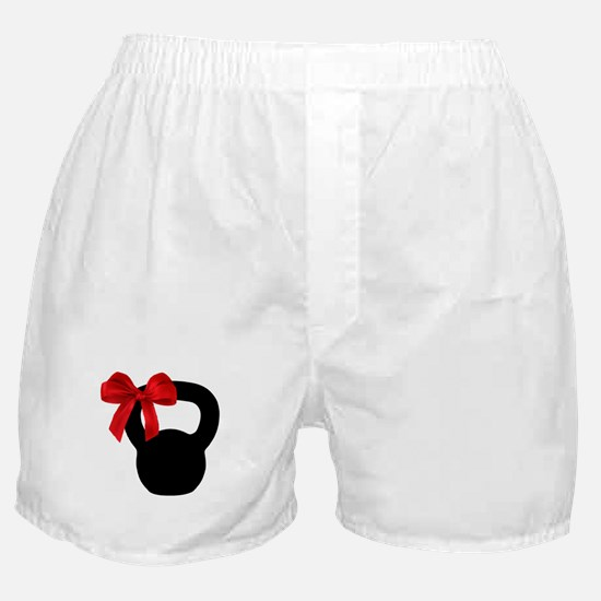 KB Wrapped Boxer Shorts