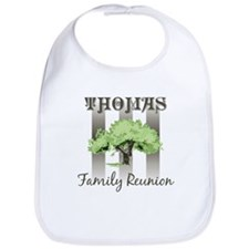 THOMAS family reunion (tree) Bib