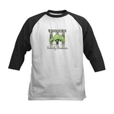 THOMAS family reunion (tree) Tee