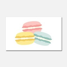 Patisserie Sweet Cake Car Magnet 20 x 12