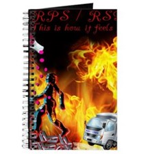 CRPS RSD This is how it Feels to Me Acid Journal